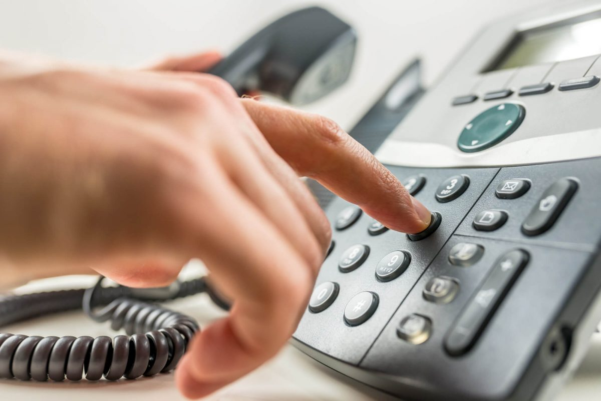 guide to common dialer types